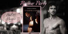 È subito l'alba, Angela White, #2 Angeli caduti, #amazonpublishing, #reviewparty, #recensione, #romancecontemporaneo  Sognando tra le Righe: È SUBITO L'ALBA  Angela White REVIEW PARTY