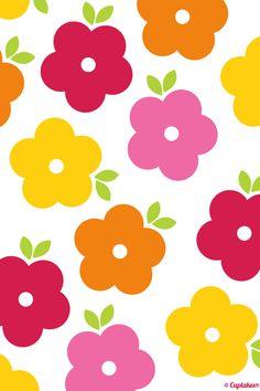 Cuptakes wallpaper