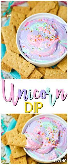 25 Magical Unicorn Themed Desserts - Smart Party Ideas <br> Make your party magical with these easy and delicious unicorn themed desserts. From cupcakes to popcorn these desserts are guaranteed to plase a crowd. Diy Party Snacks, Birthday Party Snacks, Ideas Party, Party Food Kids, Birthday Food Ideas For Kids, Simple Party Food, Kids Birthday Treats, Kids Party Treats, Party Themes