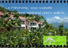 Bon weekend de PANORAMIC