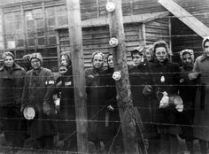 The Forgotten Horror of Ravensbrück, the Nazi Concentration Camp for Women