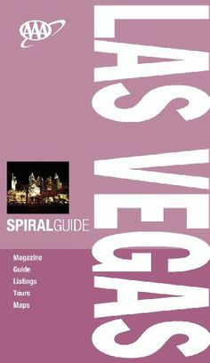 AAA Spiral Las Vegas (Aaa Spiral Guides) by Bobbie Katz. $7.69. 208 pages. Publisher: AAA Publishing; 4th Edition edition (November 1, 2011)