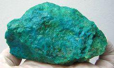 317grm Chrysocolla Ore Eilat Stone Rough Malachite Natural Turquoise Color S571 Eilat, Turquoise Color, Cool Items, Malachite, Stone, Natural, Rock, Stones, Batu
