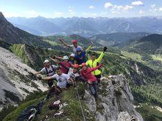 Adam Böck - Super Ferrata Dachstein Mountains, Sport, Nature, Travel, Deporte, Naturaleza, Viajes, Sports, Destinations