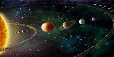 StergioG ®: David Wilcock: Το Ηλιακό Σύστημα Κινείται Σε Μία Νέα Περιοχή Δόνησης!