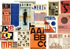 The exhibition THE ELECTRO-LIBRARY is open for viewing in the Cullman Education Building at the Museum of Modern Art. Come check out avant-garde magazines from the 1920s.  Clockwise, from top left: Blok (Warsaw, 1924); Pasmo (Brno, 1925); Merz (Hannover, 1924); Broom(Berlin, 1923); Veshch/Gegenstand/Objet(Berlin, 1922); Integral(Bucharest, 1925); Disk(Prague, 1923); Blok (Warsaw, 1924); ABC: Beiträge zum Bauen(Basel, 1926); Broom(Berlin, 1923); MA(Vienna, 1924); 75HP(Bucharest…
