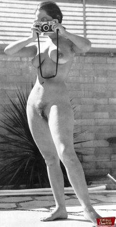 Diane webber nude model