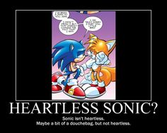 Sonic the Hedgehog and Tailes meme