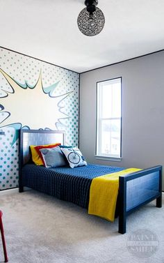 99 Best Blue Bedroom Ideas For Young Adults images in 2019