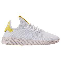 adidas x pharrell williams tennis hu, bianco pinterest williams