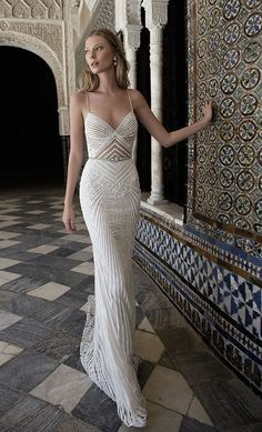 Wedding Dress: Alon Livne