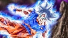 Goku Blanco by rmehedi