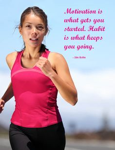 It's a New Year and new you! Believe that fitness will help you achieve a better, longer, more productive life!