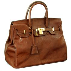 Camel colored Birkin bag - this will be my first big purchase