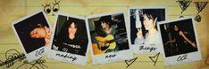 Camila Twitter, Blog, Polaroid Film, Wallpaper, Twitter Headers, Icons, Delaware, Chicago, People