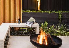 Esjay Landscapes + Pools | Camberwell Landscape Design and Construction Landscaping Melbourne, Landscaping Company, Landscape Architecture, Landscape Design, Residential Landscaping, Dream Pools, Outside Living, Packaging Design, Landscapes