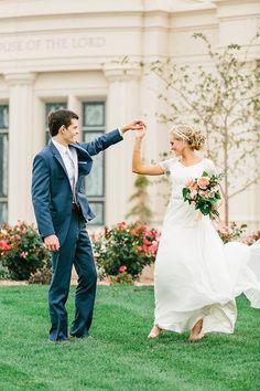 Better Together – Utah Valley Bride