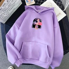 hoodie outfit Cancer Hoodie Kiss Me Bang Bang Cute Lazy Outfits, Teenage Outfits, Teen Fashion Outfits, Retro Outfits, Trendy Outfits, Girl Outfits, Tomboy Outfits, Punk Fashion, Lolita Fashion