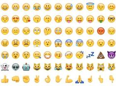 Test Your Emoji IQ! Do You Know What These Actually Mean?