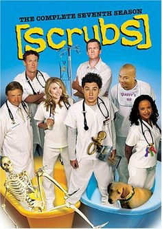 "With Zach Braff, Donald Faison, Sarah Chalke, John C. McGinley. In the unreal world of Sacred Heart Hospital, intern John ""J.D"" Dorian learns the ways of medicine, friendship and life."