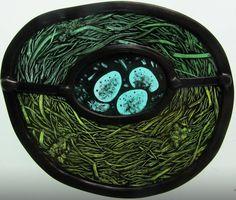 Stained glass by Tasmin Abbott