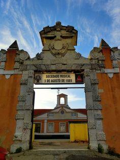 portal musical | Fotografia de JoaoGata | Olhares.com