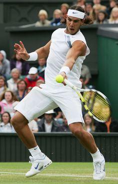 June 28, 2007 Wimbledon