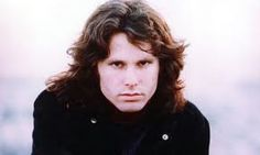 Jim Morrison - Lust of my life - Brilliant, Hot, Incredible poet, Rebel, but lost :( - wonder what he could have done if he hadnt thought all his creativity came from drugs - I dont believe it - but sadly he did.