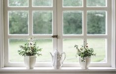 So it's time to buy new windows for your home. But with so many options, picking the right windows can be a little overwhelming. What are the best windows for the money you have in your budget, a Window Frames, Window Sill, Window Glass, House Shine, Home Interior, Interior Design, Glass Repair, Window Cleaner, Flylady