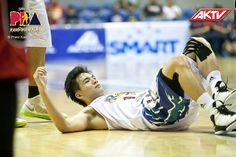 Living without Tiu: Rain or Shine to miss Chris for two games
