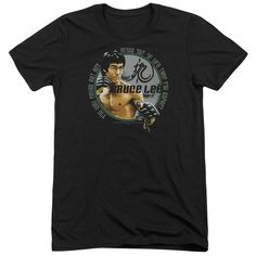 """Checkout our #LicensedGear products FREE SHIPPING + 10% OFF Coupon Code """"Official"""" Bruce Lee / Expectations-short Sleeve Adult Tri-blend - Bruce Lee / Expectations-short Sleeve Adult Tri-blend - Price: $44.99. Buy now at https://officiallylicensedgear.com/bruce-lee-expectations-short-sleeve-adult-tri-blend"""