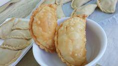 Indonesian pastel goreng