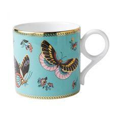 Archive Butterfly Dance Mug
