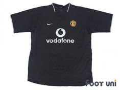 #manchesterunited #manchesterunited2003 #manchesterunited2005 #manchesterunitedaway #manchesterunitedshirt #manchesterunitedjersey #manchesteruniteduniform #vodafone - #footunijapan #footuni #onlinestore #onlineshop #football #soccer #footballshirt #footballjersey #footballuniform #soccershirt #soccerjersey #socceruniform #jersey #uniform #vintageclothing #vintagejersey #vintagefootballshirt #vintage #classic #retro #old #fussball #collection #collector #collective Soccer Uniforms, Soccer Shirts, Football Jerseys, Manchester United Premier League, Manchester United Shirt, Vintage Football Shirts, Vintage Jerseys, Jersey Uniform, Vintage Outfits