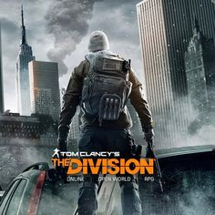Mommy Comper Shared: Win Tom Clancy's The Division Game on UPlay (2nd) – #Giveaway (WW)