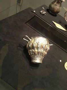 Thracian bowl