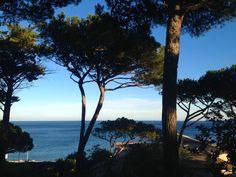 Sainte Maxime vue sur la baie