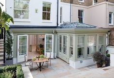 The fundamental differences between Garden Rooms, Orangeries and Conservatories | The Garden Room Guide