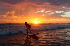 This December.....Surf's UP, Yogis!!! Costa Rica calling :)
