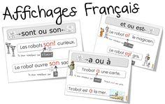 Rituels «orthographe» : les homophones grammaticaux | Bout de Gomme