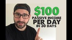 How To Make $100 a Day Passive Income with CryptoCurrencies in 30 Days! #coworking #digitalnomad #remotework #ttot #travel #digitalnomads #entrepreneur #blogging #travelwithkids https://www.youtube.com/watch?v=EgRAx02xoyw