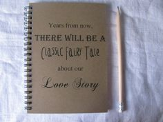 Years from now there will be a classic fairy by JournalingJane, $6.00