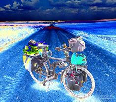 Murcia, Bicycle, Motorcycle, Vehicles, Paths, Bike, Bicycle Kick, Bicycles, Motorcycles