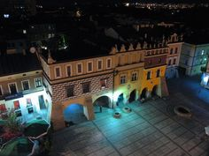 .........  I ♥ TARNOW. Other Countries, Poland, Photo Art, Printable, Mansions, Country, House Styles, City, Photos