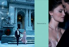 eb82c342a821 Exclusive First Look  Tiffany s Holiday Campaign 2011