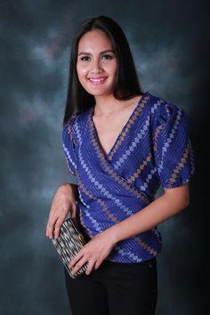 4d9dc6c6216 Inaul Wrap - Tesoros Philippine Handicrafts