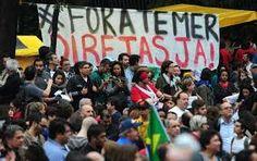 Taís Paranhos: CCJ do Senado aprova eleições diretas em caso de v...