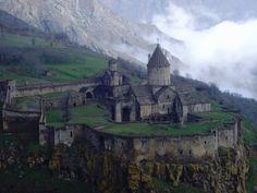 Armenia :)