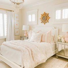 Pink and white fancy girls bedroom #homedecor #homedecorblogger #whitehouse #bedroom #whitebedroom #transitionaldecor #traditionaldecor #beautifulliving #homedesign #masterbedroom #primarybedroom #homeownerssuite #mainroom #girlsbedroom #tweenbedroom #tweengirl #tween #teengirlsbedroom #teenbedroom #teengirl #pinkbedroom @thecompanystore, @liketoknow.it, and @liketoknow.it.home. #Regram via @CKkfRxwhRFd