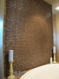 wavy tile fireplaces - Bing Images | Fireplace | Pinterest | Tiled ...